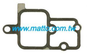 for Nissan 14035-97004 RF8 RF10 intake manifold gasket (74003)