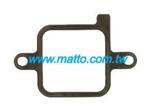 for Nissan 14035-D0100 RF8 RF10 intake manifold gasket (74004)