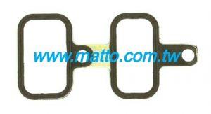 for Nissan RH10 intake manifold gasket (74011)