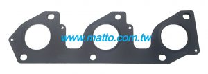 for Perkins 1106 3681V015 exhaust manifold gasket (Y3005)