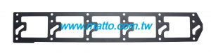 for Perkins 1300 1822577C1 intake manifold gasket (Y4001)