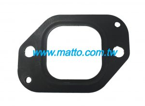 for Volvo D13A exhaust manifold gasket (P3008)