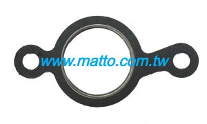 for Volvo S70 exhaust manifold gasket (P3003)