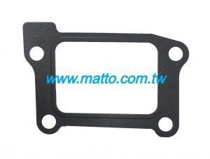 for Yanmar 6AY 148620-12150 intake manifold gasket (G4005)