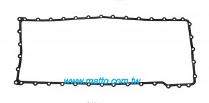 CATERPILLAR 3306DI 1694200 OIL PAN GASKET (S70030-NA)