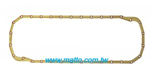 康明斯 M11 3401290 汽门室盖垫片 (F70101-LNA)