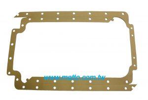 康明斯 NT855 3032861 油底壳垫片 (F70050-NA)