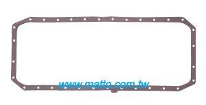 康明斯 QSB 3959797 油底壳垫片 (F70180-NA)