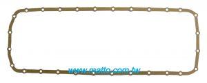 HINO F20C(O) 12151-2140A OIL PAN GASKET (070200-NA)