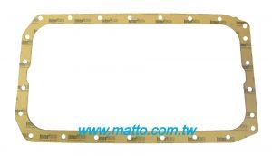 三菱 4D30 ME014002 油底壳垫片 (670410-NA)