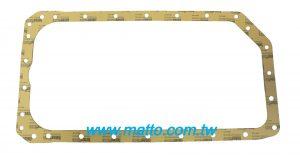 三菱 4D34T ME013254 油底壳垫片 (670452-NA)