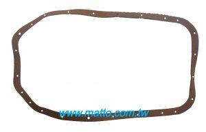 三菱 4D55 MD020232 油底壳垫片 (67005-COR)