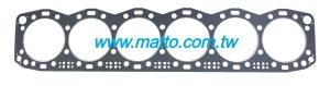 CYLINDER HEAD GASKET DETROIT S50 S60 23538406 (U2010)