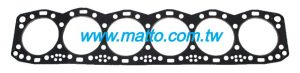 Engine Head Gasket  DETROIT S50 S60 23530421  (U2009)