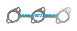 Exhaust Manifold Gasket ISUZU 3LD1 8-97047-054-1 (83028-S)
