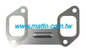 Exhaust Manifold Gasket ISUZU 4BD1 8-94404-610-0 (83008-S)