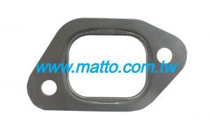 Exhaust Manifold Gasket ISUZU 6BG1 1-14145-114-0 (83004-S)