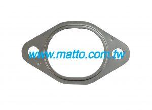 Exhaust Manifold Gasket ISUZU 6QA1 9-14115-040-0 (83019-S)