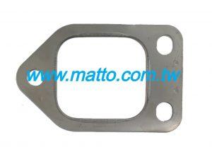 Exhaust Manifold Gasket ISUZU 6RA1 6RB1 E120 1-14145-155-0 (83022-S)