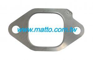 Exhaust Manifold Gasket ISUZU 8PA1 10PA1 1-11145-084-0 (83021-S)