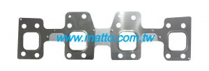 Exhaust Manifold Gasket TOYOTA 15B 17173-58030 (93049-S)