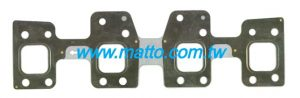 Exhaust Manifold Gasket TOYOTA 15B (93049-SK)