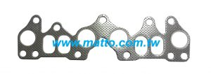 Exhaust Manifold Gasket TOYOTA 1A 2A 17172-15010 (93007-SK)