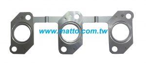 Exhaust Manifold Gasket TOYOTA 1HZ 17173-17010 (93034-S)