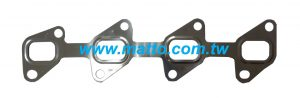 Exhaust Manifold Gasket TOYOTA 2AD-FHV 17173-76010 (93059-S)