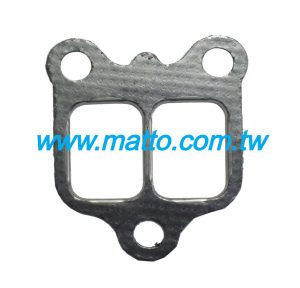 Exhaust Manifold Gasket TOYOTA 2E 17173-10020 (93004-G)
