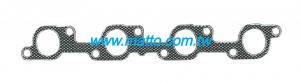 Exhaust Manifold Gasket TOYOTA 2L-T 17173-54010 (930971-SK)