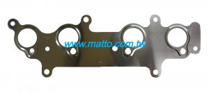 Exhaust Manifold Gasket TOYOTA 2TR-FE 17173-75040 (93098-S)