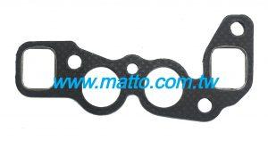 Exhaust Manifold Gasket TOYOTA 3K 4K 5K 17173-13030 (93088-KS)