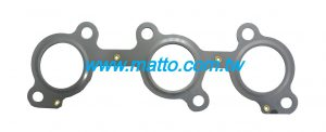 Exhaust Manifold Gasket TOYOTA 5VZ-FE 17173-62050 (93062-S)