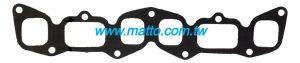 Exhaust+Intake Manifold Gasket ISUZU C240 5-14146-018-0 (830551-KS)