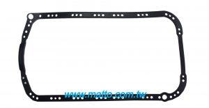 HONDA F22A 11251-PT0-000 OIL PAN GASKET (27003-NBR)