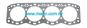 Head Gasket  DETROIT  SERIES 50 23531306 (U2008)