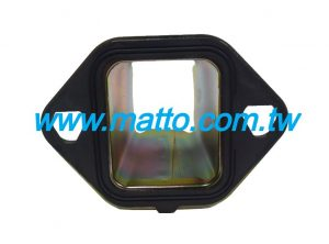 Intake Manifold Gasket ISUZU 4BC1 5-14115-036-3 (84005-SR)