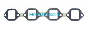 Intake Manifold Gasket ISUZU 4BD1 8-94116-988-0 (84001-SR)