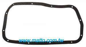 NISSAN KA24E 14072100 OIL PAN GASKET (77008-COR)