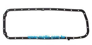 NISSAN RD28 11121-V7202 OIL PAN GASKET (77016-NBR)