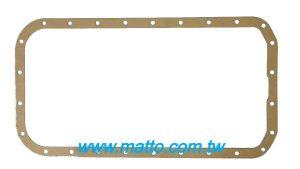 NISSAN SD23 SD25 11121-V1700 OIL PAN GASKET (770770-NA)