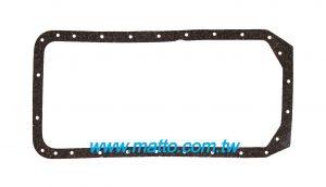 TOYOTA 11B 14B 12151-58030 OIL PAN GASKET (97014-COR)