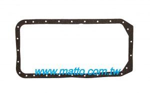 TOYOTA B 12151-56020 OIL PAN GASKET (97020-COR)