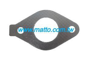 Caterpillar 1095313 Exhaust Manifold Gasket (S3016-G)