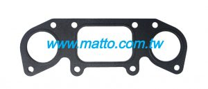 Caterpillar 3196 2248572 Exhaust Manifold Gasket  (S3007-S)