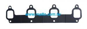 Caterpillar 3208 9L8027 Exhaust Manifold Gasket (S3004-S)