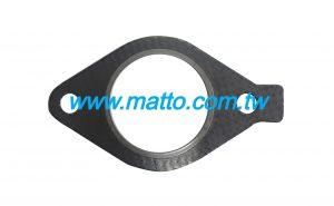 Caterpillar C11 C13 2832238 Exhaust Manifold Gasket (S3010-G)