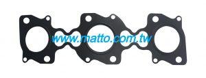 Caterpillar C6.6 4167727 Exhaust Manifold Gasket (S3018-S)
