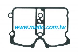 Cummins 3053132 Valve Cover Gasket (F6035-KS)